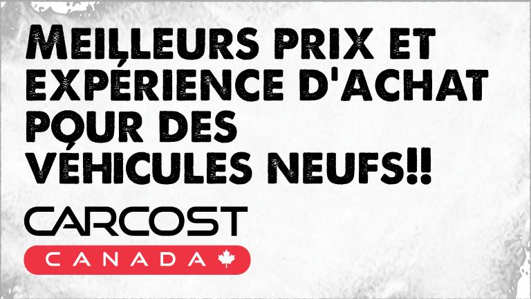 CarCost Canada